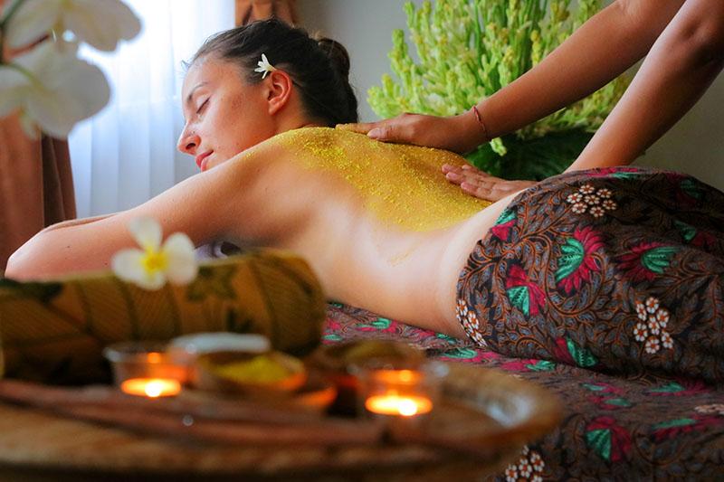 Saka Healing SPA