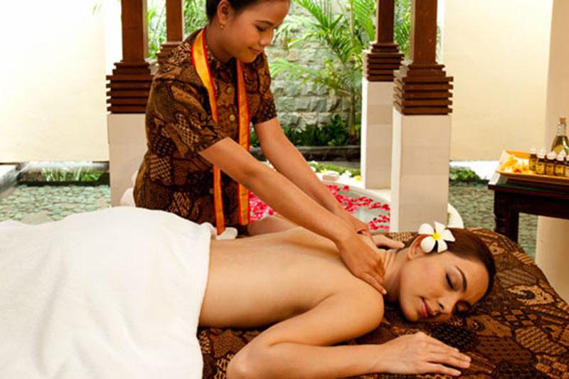 Taman Sari SPA Bali