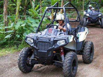 Поездка на багги по джунглям Бали