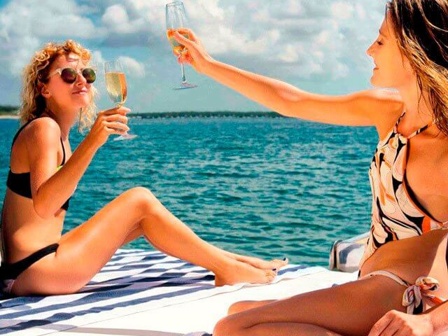 Круиз на яхте на Бали по лучшим ценам!