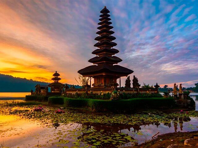 Sightseeing tour to the North of Bali | MyBaliTrips.com